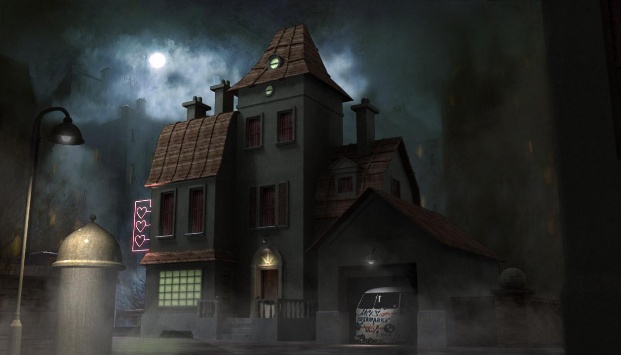 creepy-haunted-house