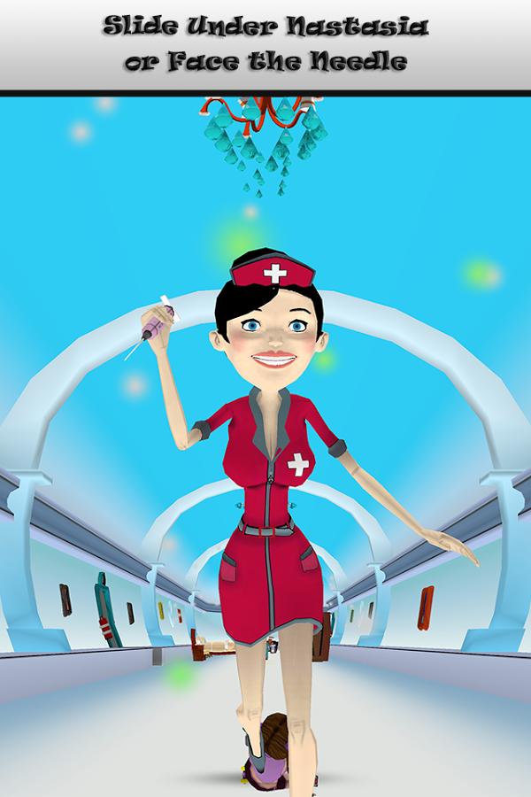 dream dodger nurse